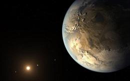 Phát hiện ngoại hành tinh quay quanh một trong những ngôi sao trẻ sáng nhất