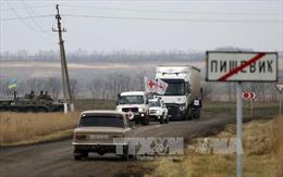 Nhóm Normandy nhất trí một số biện pháp an ninh ở Đông Ukraine