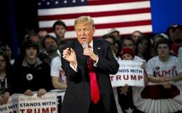 """Donald Trump và chính sách kinh tế """"tắc kè hoa"""""""