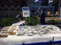Hàng Thái Lan dần chiếm lĩnh thị trường
