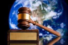 Trung Quốc bác bỏ phán quyết của tòa trọng tài về Biển Đông