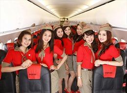 Hàng không Việt Nam vươn tầm thế giới