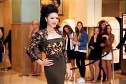 Nghệ sĩ Việt trên thảm đỏ LHP Cannes