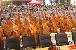 Đại Lễ Phật Đản 2016