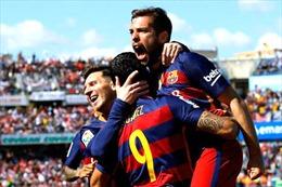 """Barcelona """"bành trướng"""" La Liga"""