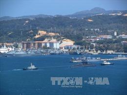 Căn cứ Cam Ranh quyết định số phận của Biển Đông?