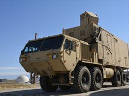 Mỹ thử nghiệm vũ khí át chủ bài tương lai