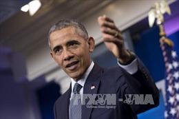 Dỡ bỏ cấm vận vũ khí sẽ mở ra cơ hội hợp tác mới Việt Nam-Hoa Kỳ