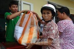 Trao gần 7.300 suất quà cho ngư dân Quảng Trị