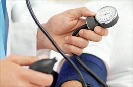 Sớm kiểm soát huyết áp để sống khỏe