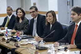 Cuba, Mỹ xác định các lĩnh vực tiếp tục phát triển quan hệ