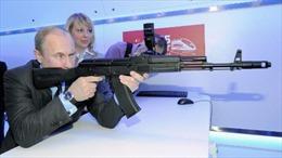 Yếu tố gì khiến súng AK-47 thành công toàn cầu?
