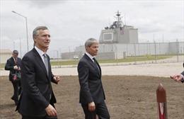 Thách thức của NATO thời hậu Obama