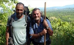 Hành trình chết chóc trong rừng rậm Miến Điện
