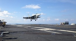 Lầu Năm Góc chỉ trích Trung Quốc chặn máy bay trên Biển Đông