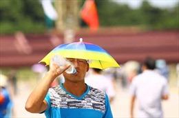 Trái Đất vừa trải qua 12 tháng nóng nhất lịch sử