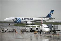 """EgyptAir """"xuống dốc"""" kể từ Mùa xuân Arab"""