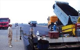 Hướng dẫn chế độ quản lý, sử dụng kinh phí quản lý, bảo trì đường bộ