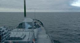 Ngày Hạm đội Baltic của Hải quân Nga