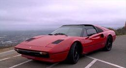 Siêu xe Ferrari điện đầu tiên