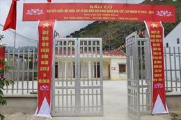 Huyện vùng cao Mèo Vạc, Hà Giang đã sẵn sàng đón ngày hội lớn
