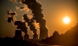 Nồng độ CO2 trong không khí tăng cao kỷ lục