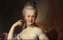 Chuyện tình bí mật của Hoàng hậu Pháp Marie Antoinette