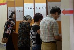 Bầu cử Việt Nam qua ống kính phóng viên quốc tế
