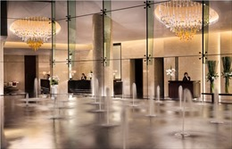 Vì sao Tổng thống Obama chọn khách sạn JW Marriott Hanoi?