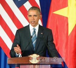 Việt – Mỹ hợp tác vì hòa bình, ổn định và thịnh vượng