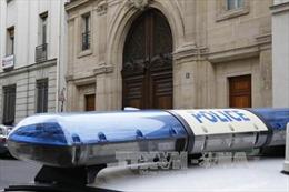 Văn phòng Google tại Pháp bị khám xét