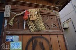 Tojishima – Một cộng đồng kết nối: Phần 1