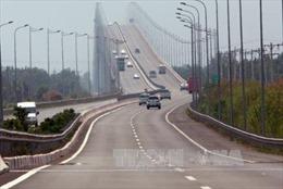 Nghị quyết về báo cáo nghiên cứu khả thi dự án cảng Long Thành giai đoạn 1