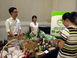 Sức hút thực phẩm Organic - Bài 1: Nhà bán lẻ 'thử sức'