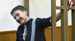 Nga - Ukraine trao đổi tù nhân