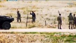 Nga cáo buộc Thổ Nhĩ Kỳ hậu thuẫn IS