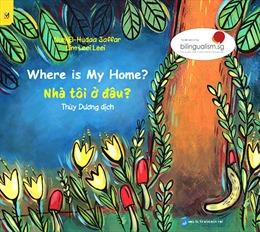 Bộ sách truyện song ngữ Việt - Anh dành cho thiếu nhi
