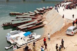 Khai thác tiềm năng hồ thủy điện Sơn La