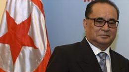 Phó Chủ tịch Đảng Lao động Triều Tiên thăm Trung Quốc