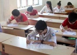 """""""Chạy đua"""" vào các lớp đầu cấp tại Hà Nội"""