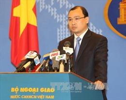 Việt Nam hoan nghênh Thượng viện Mỹ bãi bỏ giám sát cá da trơn
