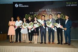 Diễn viên điện ảnh Hồng Ánh ra mắt phim nhựa đầu tay