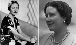 Cuộc chiến giữa các bà vợ hoàng gia