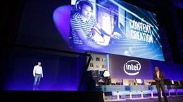Intel hợp tác với Foxconn phát triển công nghệ 5G