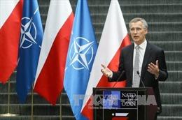 NATO khẳng định không muốn đối đầu với Nga