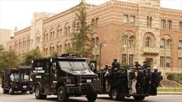 Xác định danh tính kẻ nổ súng tại trường đại học Mỹ