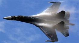 Kazakhstan muốn mua chiến đấu cơ Su-35 của Nga