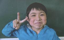 Tìm thấy cậu bé Nhật Bản mất tích trong rừng nhiều gấu