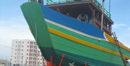 Tìm thấy thi thể một nạn nhân vụ chìm tàu cá ĐNa 90604