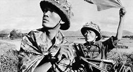 Chiến sĩ Việt Nam và Liên Xô cứu sống lẫn nhau